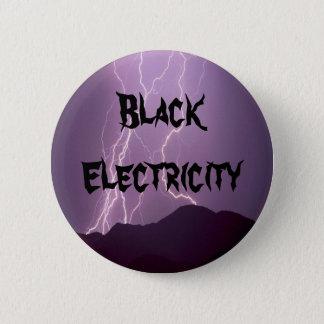 Black Electricity Button