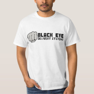 Black Eye Delivery Systems T shirt