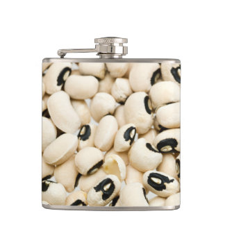 Black Eyed Peas Hip Flask