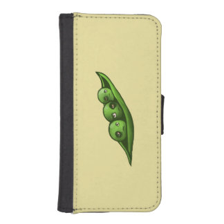 Black Eyed Peas iPhone 5 Wallet