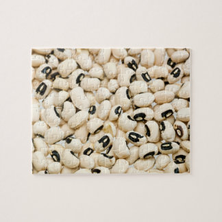 Black Eyed Peas Jigsaw Puzzle