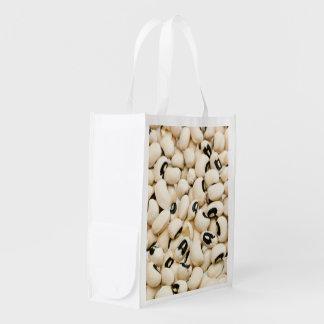 Black Eyed Peas Reusable Grocery Bag