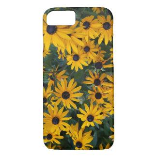 Black-eyed Susan Flowers iPhone 8/7 Case