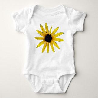 Black Eyed susan Infant Creeper
