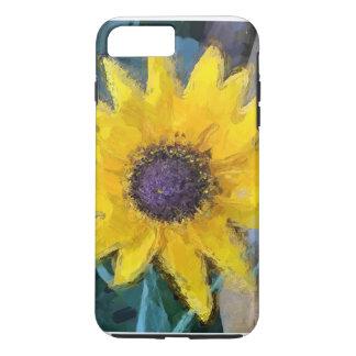 Black Eyed Susan iPhone 7 Plus Case