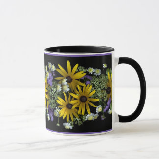 Black-eyed Susan Mug