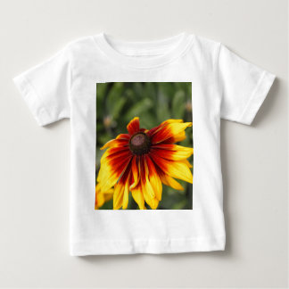 Black-eyed-Susan (Rudbeckia hirta) Baby T-Shirt