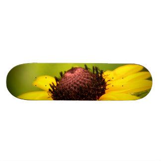 Black Eyed Susan Skate Board Deck