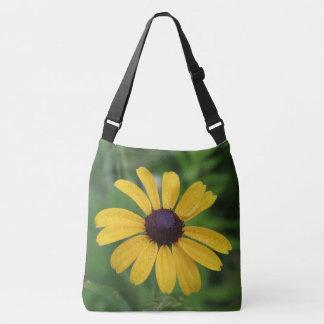 Black-eyed Susan Summer 2016 Crossbody Bag