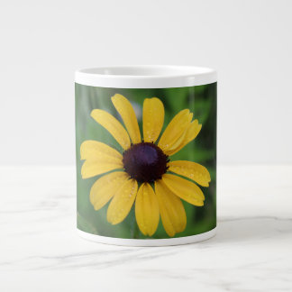 Black-eyed Susan Summer 2016 Large Coffee Mug