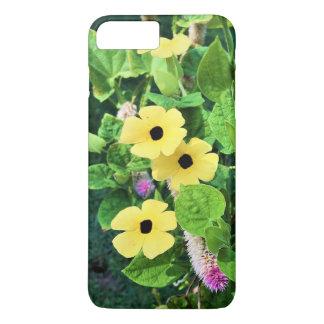 Black Eyed Susan Vine iPhone 8 Plus/7 Plus Case