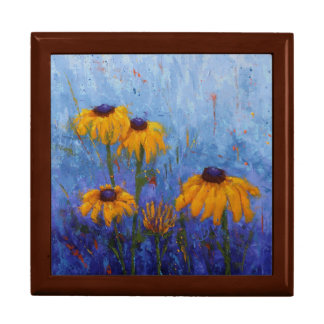 Black-Eyed Susans Gift Box