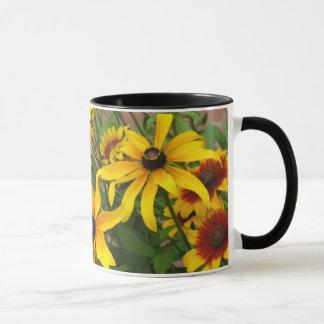 Black Eyed Susans Mug