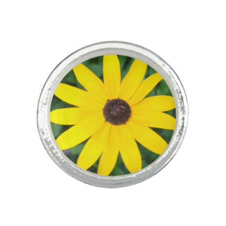 Black Eyed Susans Photo Rings