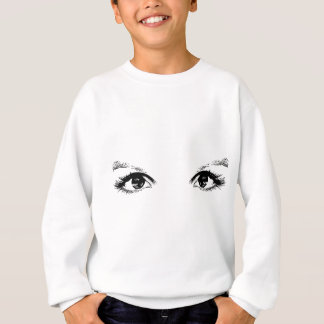 black eyes sweatshirt