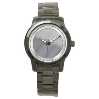 Black Fade Watch