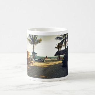 Black Fin Resort Coffee Mug