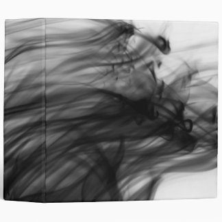 Black Fire I Avery Signature Binder by C.L. Brown