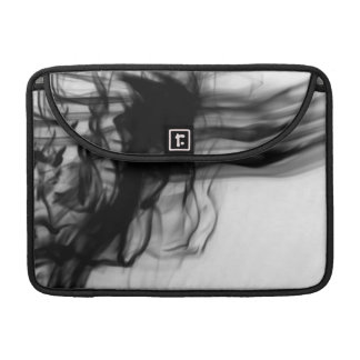 "Black Fire II MacBook Pro 13"" Sleeve by C.L. Brown"