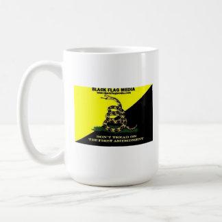 Black Flag Media Coffee Mug