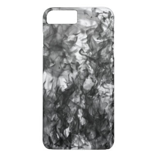 Black Flames iPhone 7 Plus, Barely There iPhone 8 Plus/7 Plus Case