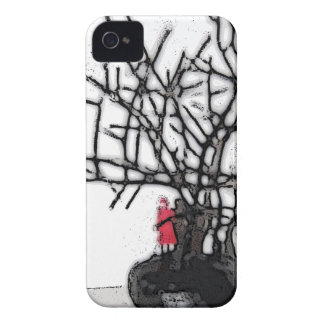 Black Forest iPhone 4 Case