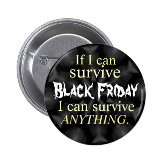 Black Friday Button