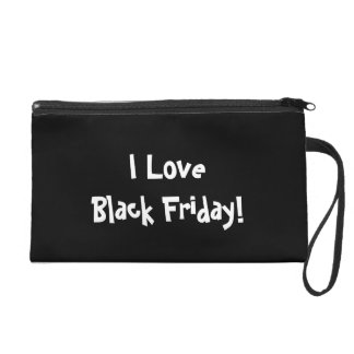 Black Friday Christmas Gift Cosmetic Bag