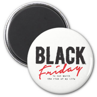 black friday magnet