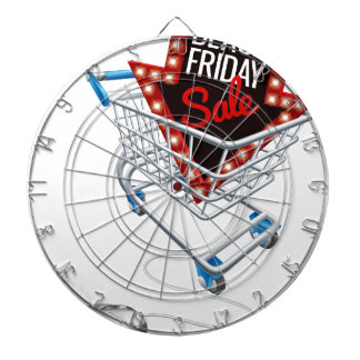 Black Friday Sale Online Trolley Computer Mouse Dartboard