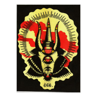 black goat prints and posters