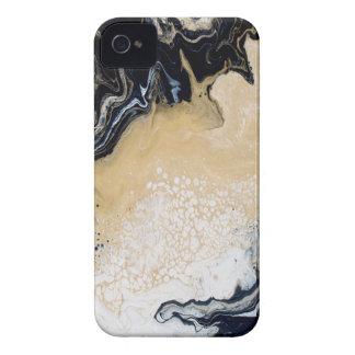 Black Gold Case-Mate iPhone 4 Case