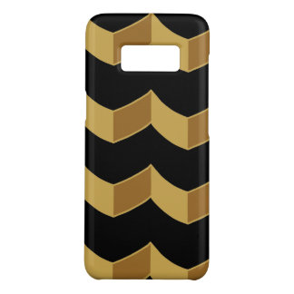 Black Gold Case-Mate Samsung Galaxy S8 Case