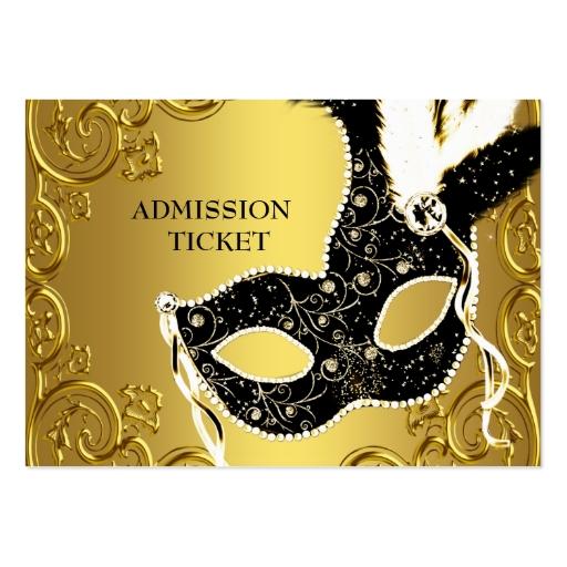 prom ticket template – Prom Ticket Template
