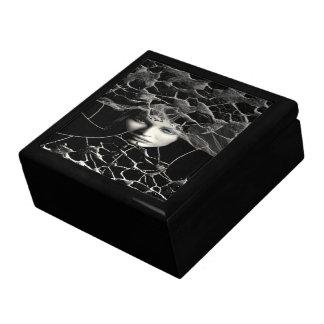 Black Gothic Gift Box