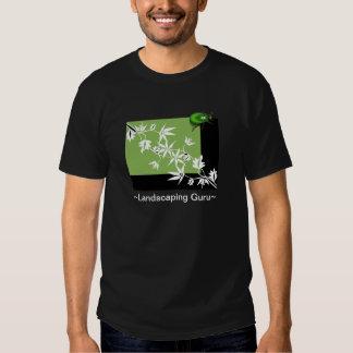 black green clematis scarab beetle mens shirt
