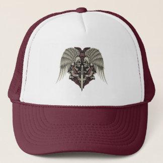 Black Hawk MC Collection Trucker Hat