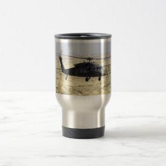 Black Hawk Travel Mug