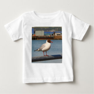 Black-headed gull, Scotland Baby T-Shirt
