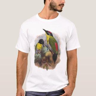 Black-headed Woodpeckers T-shirt