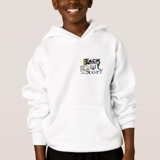 Black History Hoodie