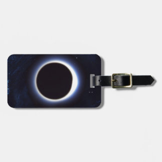 Black Hole Bag Tag