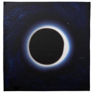 Black Hole Cloth Napkin