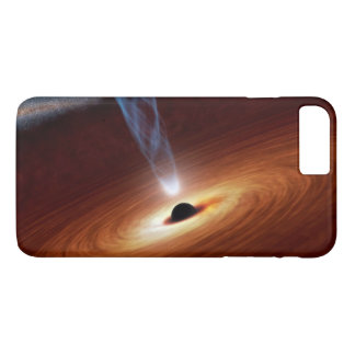 Black Hole iPhone 8 Plus/7 Plus Case