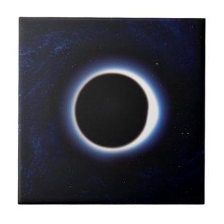 Black Hole Tile
