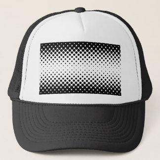 Black Holes Background Trucker Hat