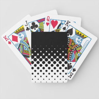 Black Holes Bicycle Playing Cards