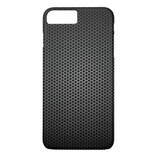 Black Honeycomb iPhone 7 Plus Case