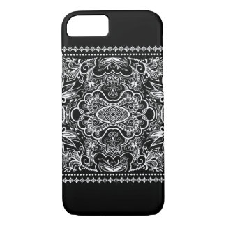 Black Ice iPhone 8/7 Case