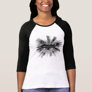 Black Illumination - original design by S.F.Lane T-Shirt